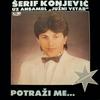 Couverture de l'album Potrazi Me (Serbian Music)
