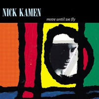 Cover of the track Move Until We Fly