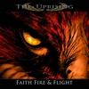 Cover of the album Faith Fire & Flight