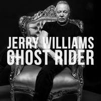 Cover of the track Ghost Rider - Single