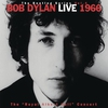 "Cover of the album The Bootleg Series, Vol. 4: Live 1966 - The ""Royal Albert Hall"" Concert"
