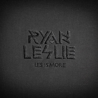 Cover of the track Les Is More