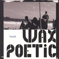Cover of the track Brasil