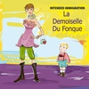 Cover of the album La demoiselle du Fonque