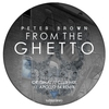 Cover of the album From the Ghetto - Single