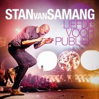 Cover of the track Liefde Voor Publiek