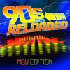 Cover of the album 90s Hits Reloaded - New Edition