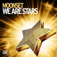 Couverture du titre We Are Stars (Remixes) - EP