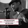 Cover of the album Concrete Blues (feat. Tre Williams)