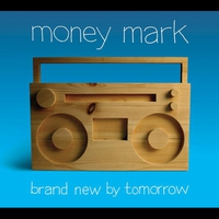 Couverture du titre Brand New by Tomorrow