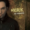 Cover of the album Nu Visions - Compiled and Mixed By Nick-K