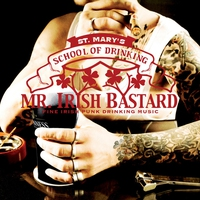 Cover of the track St. Mary's School of Drinking