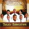 Couverture de l'album Totale adoration