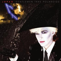 Cover of the track Gentlemen Take Polaroids (2003 Remaster)