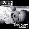 Cover of the album First Born (Overdue) - EP