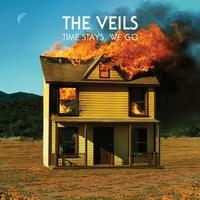 Couverture du titre Time Stays, We Go (Deluxe Version)