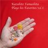 Cover of the album Kazuhito Yamashita Plays His Favorites, Vol. 1