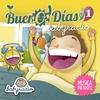 Couverture de l'album Buenos Días Babyradio, Vol. 1