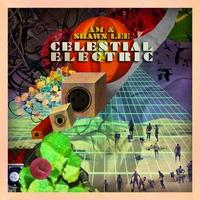 Couverture du titre Celestial Electric (Deluxe Version)