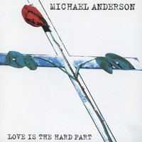 Cover of the track Love Is the Hard Part