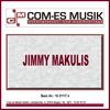 Couverture de l'album Jimmy Makulis - EP