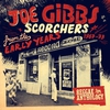 Couverture de l'album Reggae Anthology - Joe Gibbs: Scorchers from the Early Years (1967-73)
