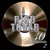 Couverture de l'album Rigo Tovar - 40 Aniversario, Vol. 2