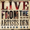 Cover of the album Live from the Artists Den: Season One, Pt. 1 (Live)