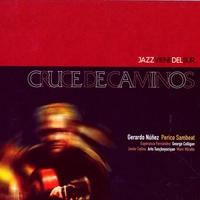 Cover of the track Cruce de Caminos