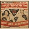 Couverture de l'album Young Guns Against Old Rockers