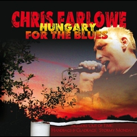 Cover of the track Hungary for the Blues