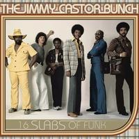 Couverture du titre 16 Slabs of Funk