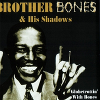 Cover of the track Globetrottin' With Bones