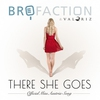 Cover of the track There She Goes (Radio Edit)