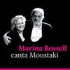 Couverture de l'album Marina Rossell canta Moustaki