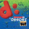 Couverture de l'album Deeper: The D:finitive Worship Experience