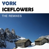 Cover of the album Iceflowers (The Remixes) - EP