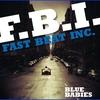 Couverture de l'album F.B.I.
