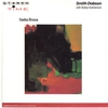 Cover of the album Sasha Bossa (with Bobby Hutcherson)