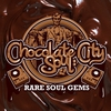 Couverture de l'album Chocolate City Soul: Rare Soul Gems