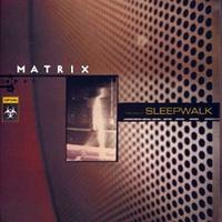Couverture du titre Sleepwalk