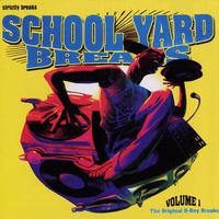 Cover of the track School Yard Breaks