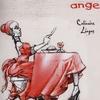 Couverture de l'album Culinaire Lingus