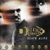 Cover of the album Death Alive (Live)