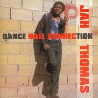 Couverture du titre Dance Hall Connection
