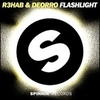 Cover of the track Flashlight (Original Mix)