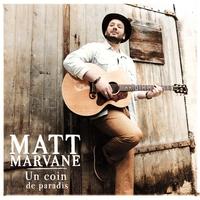 Cover of the track Un coin de paradis - Single