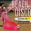 Couverture de l'album Beach Disco Sessions Vol. 1