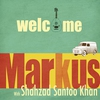 Cover of the album Welcome - EP