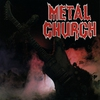 Couverture de l'album Metal Church